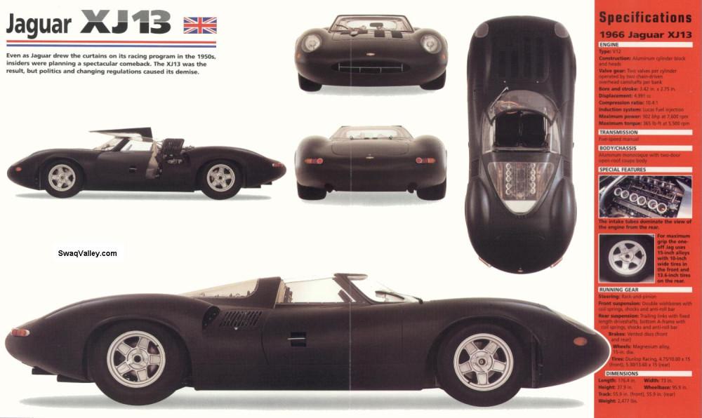 1966_Jaguar_XJ13 - копия