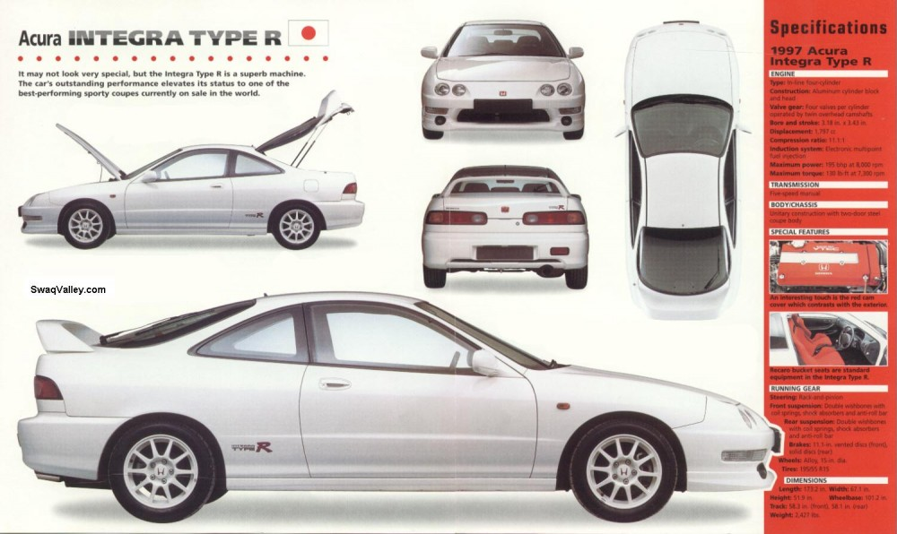 1997_Acura_Integra_Type_R