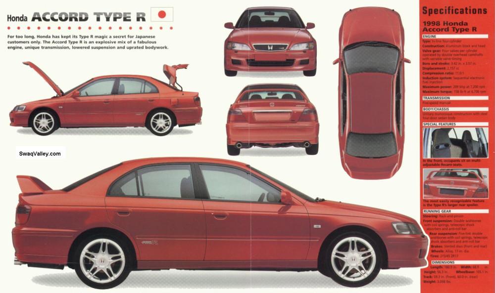 1998_Honda_Accord_Type_R
