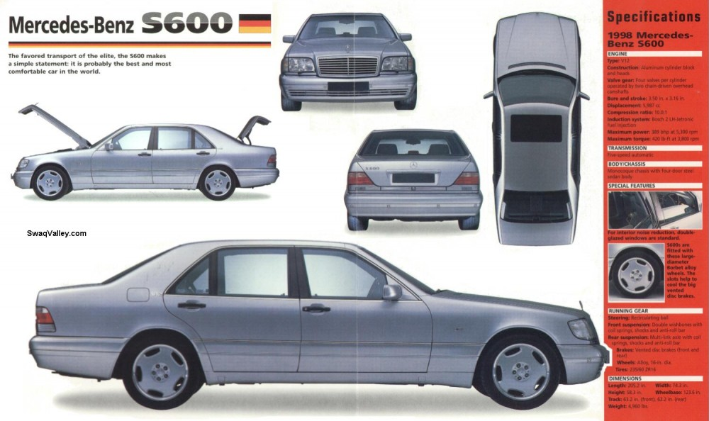 1998_Mercedes-Benz_S600