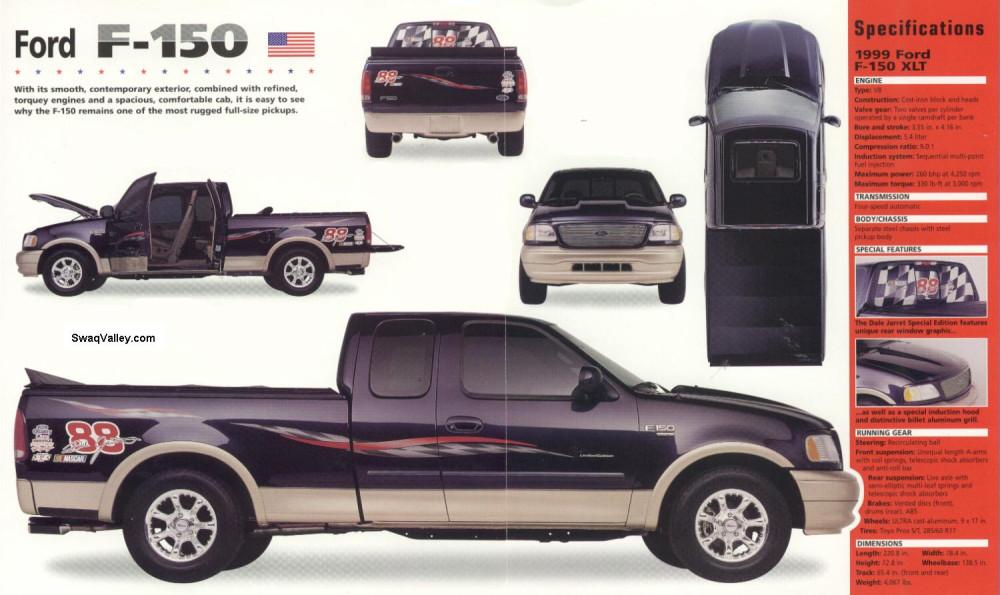 1999_Ford_F-150_XLT