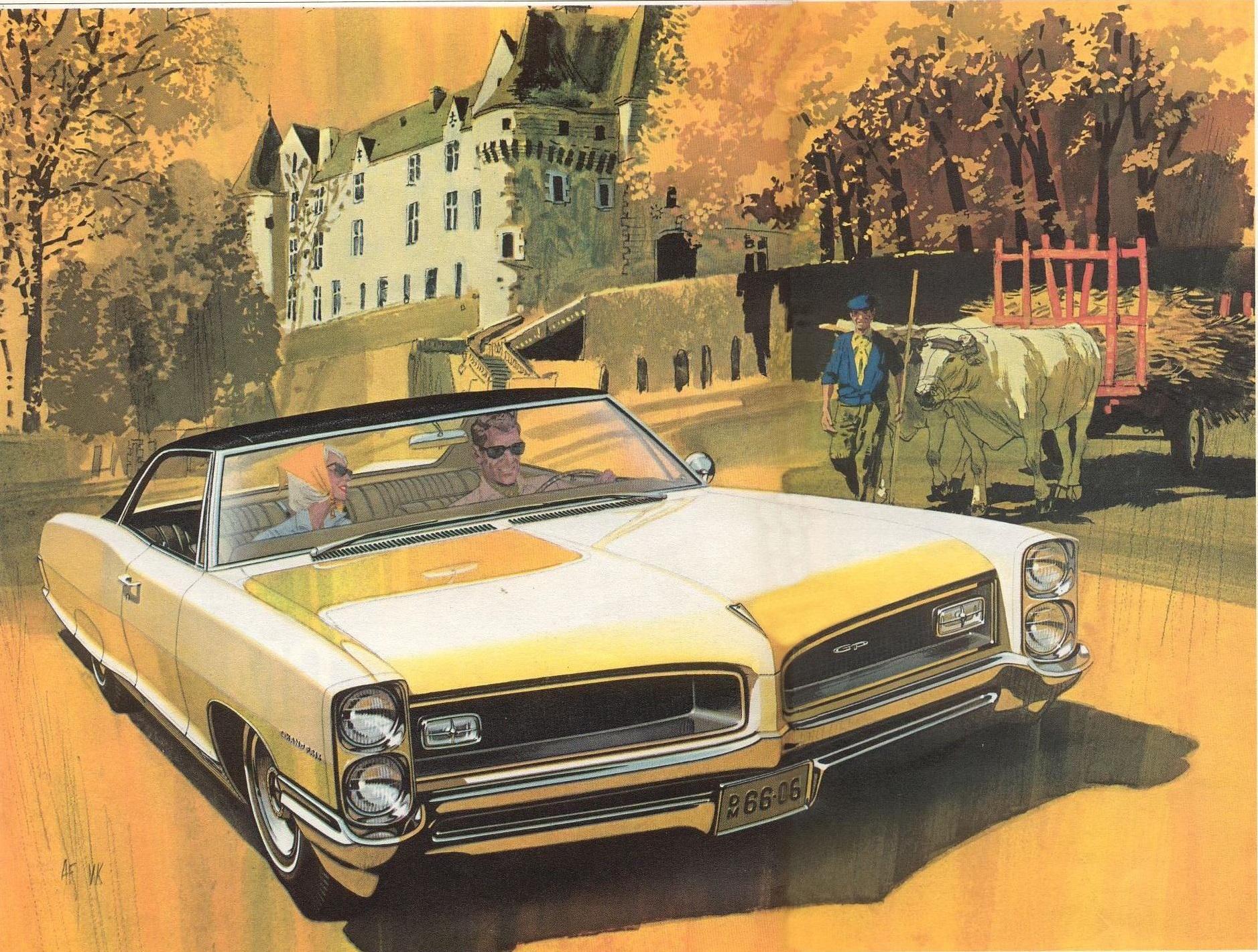 1966 Grandprix