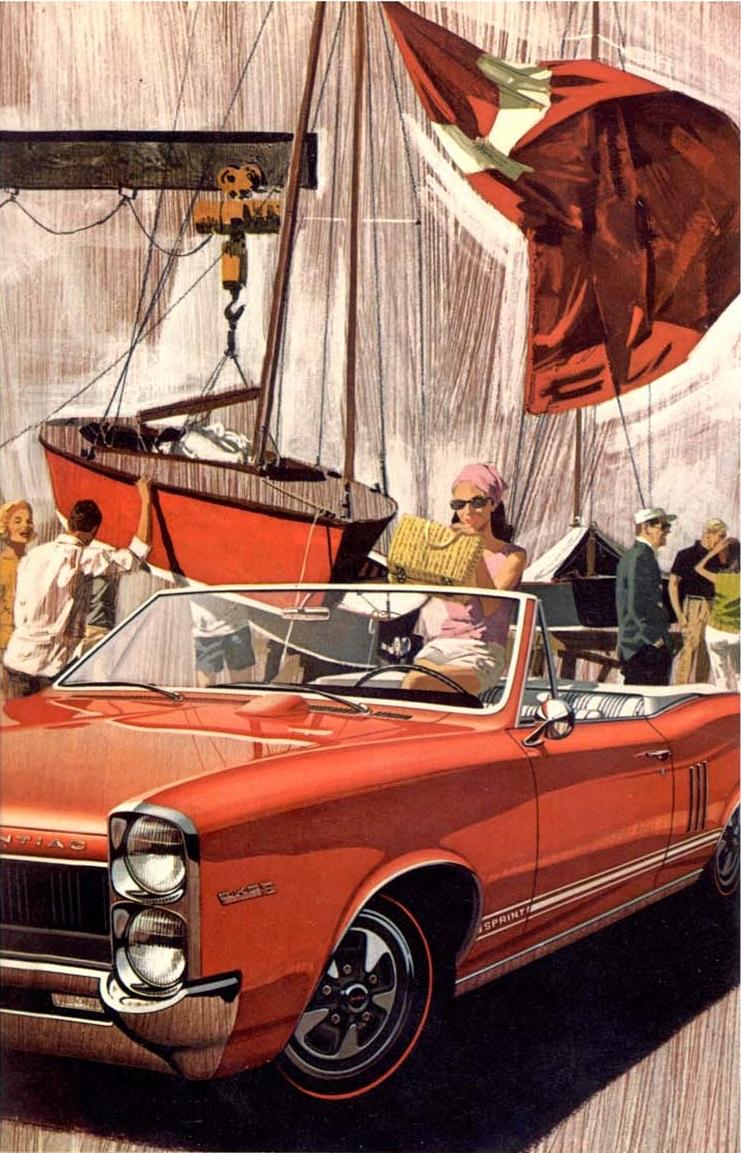 1967 Sprint
