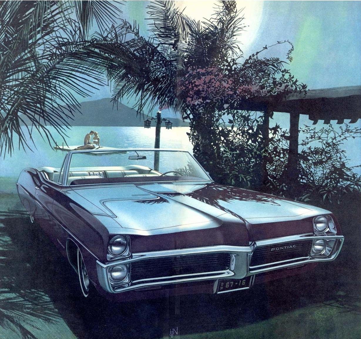 1967 Ventura