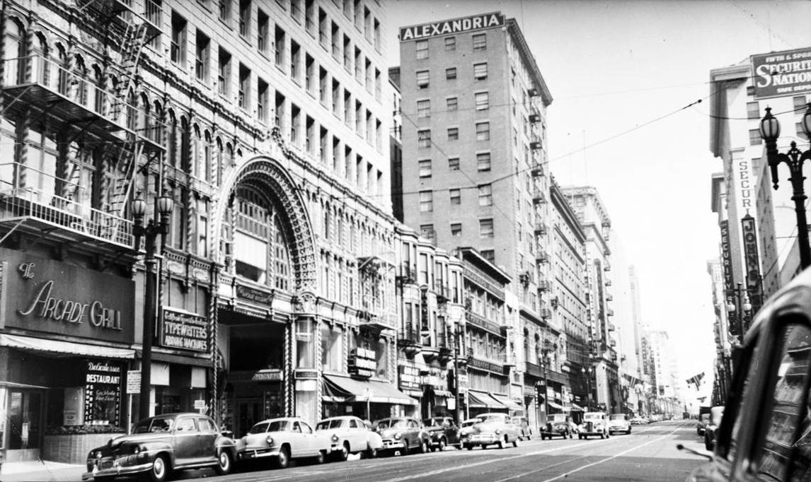 Arcade_Bldg_1953
