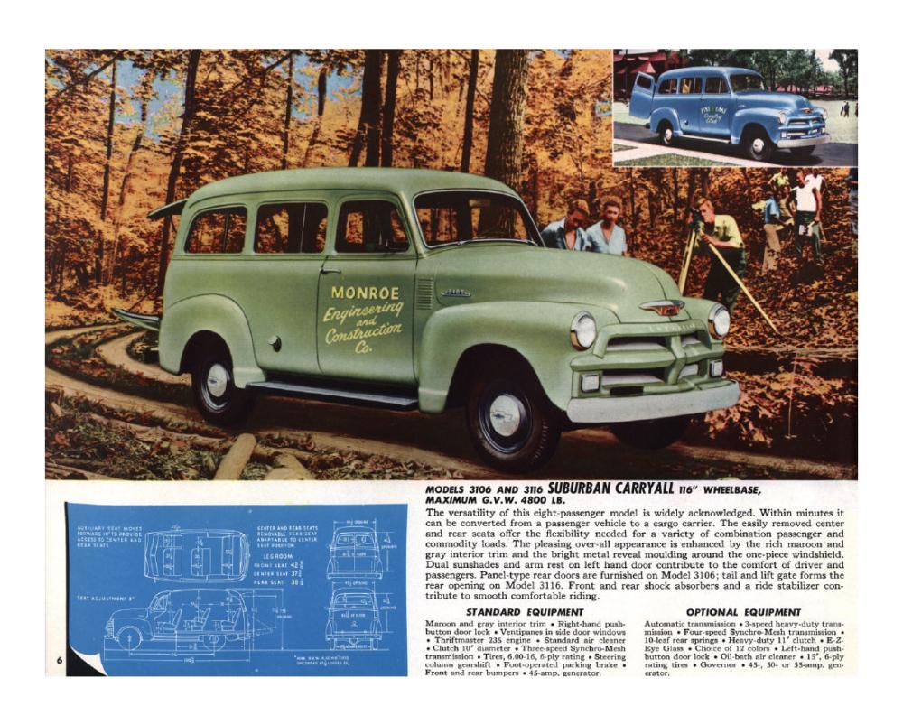 1954 Chevrolet Advance-Design Trucks. For Loads of Value - 1953_Страница_06