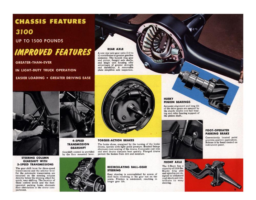 1954 Chevrolet Advance-Design Trucks. For Loads of Value - 1953_Страница_09
