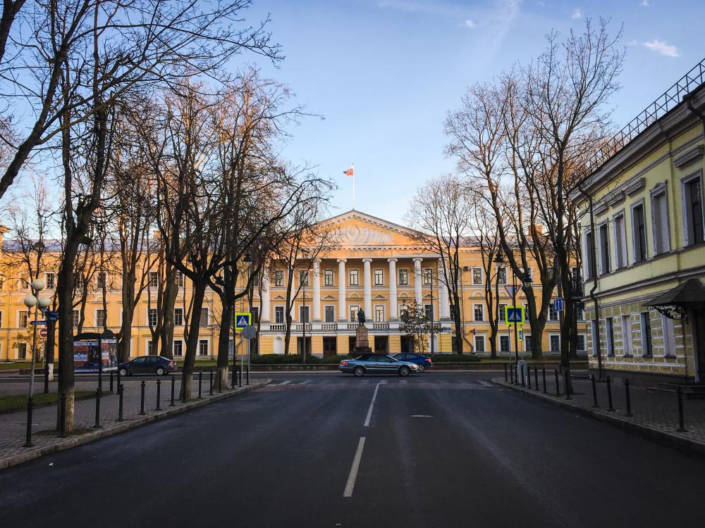 Самый лучший небольшой город России