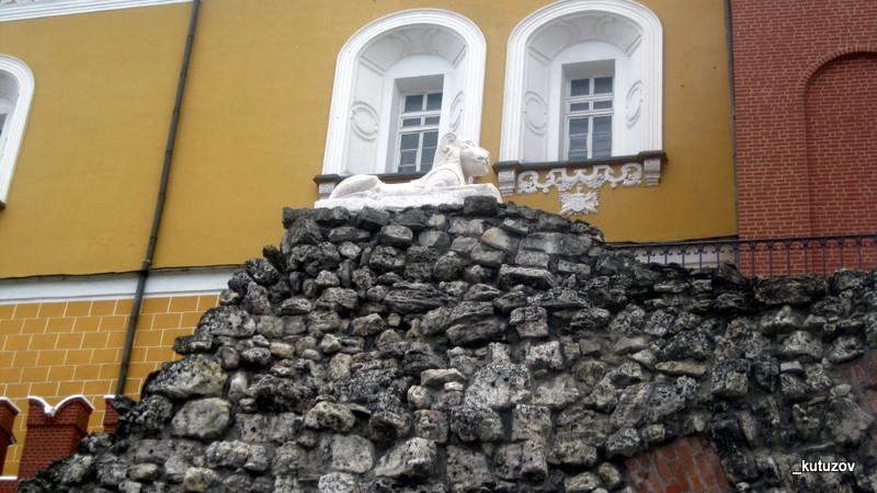 Сад-Александр-грот-лева