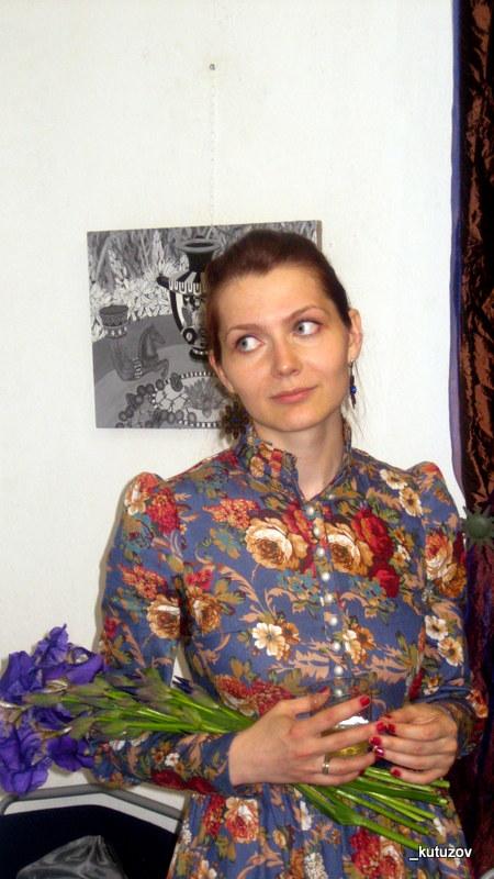 Полина-милая