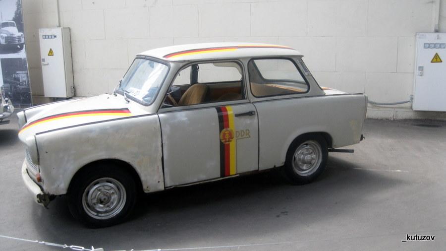Авто-Трабант