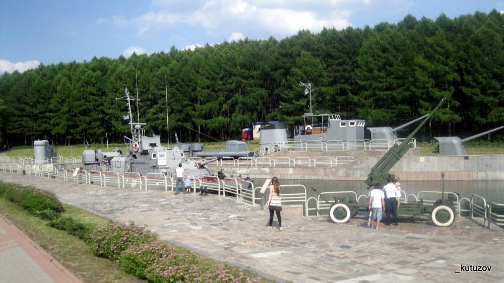 Поклон-музей-ВМФ