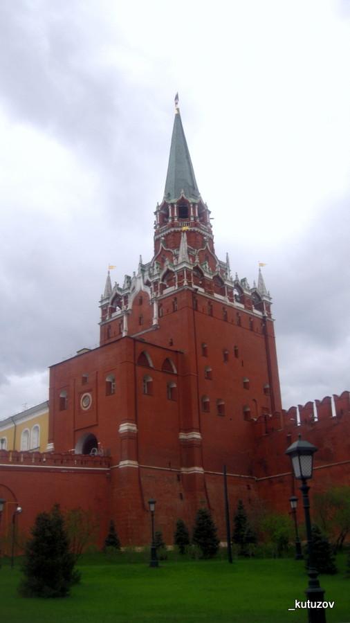 Кремль-башня