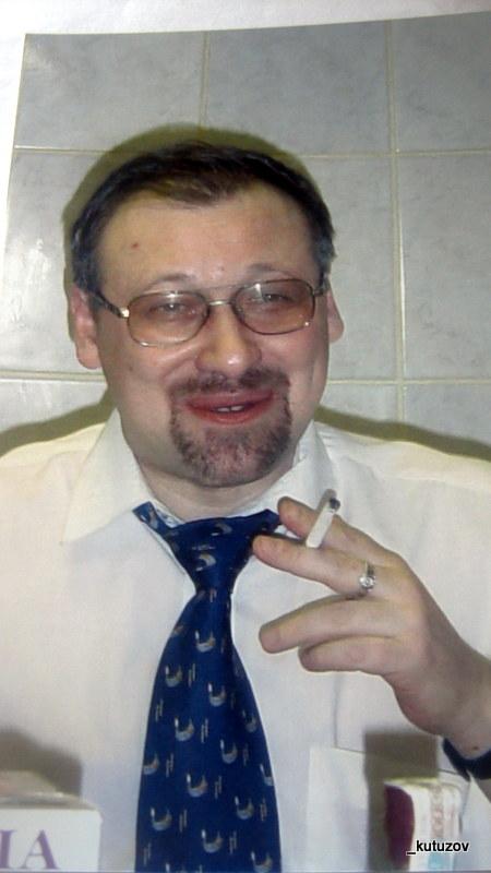 Я в галстуке