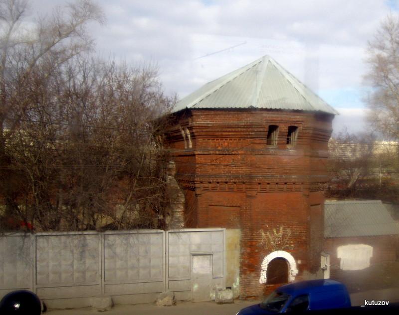 Рижская башня-1