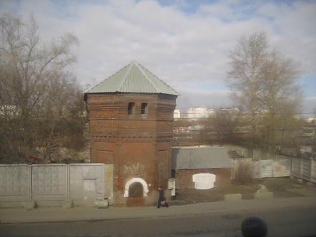 Рижская башня-2