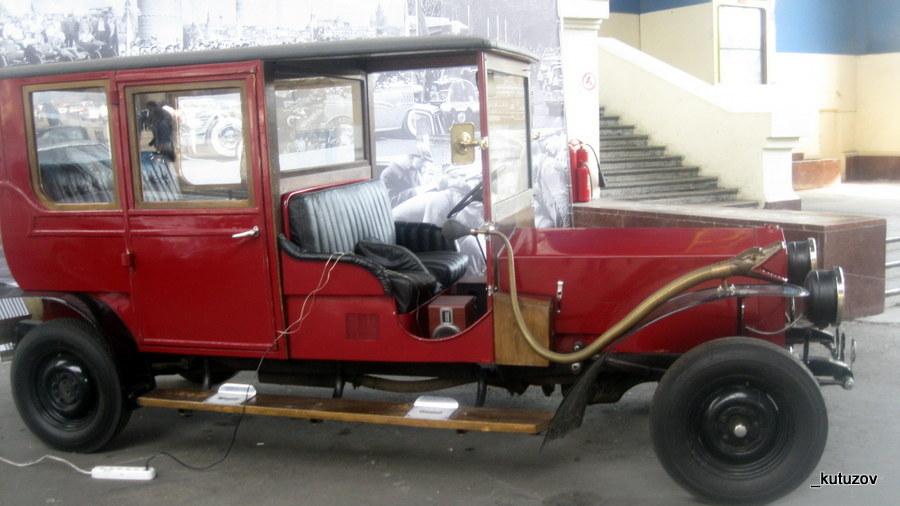 Авто-самый-старый