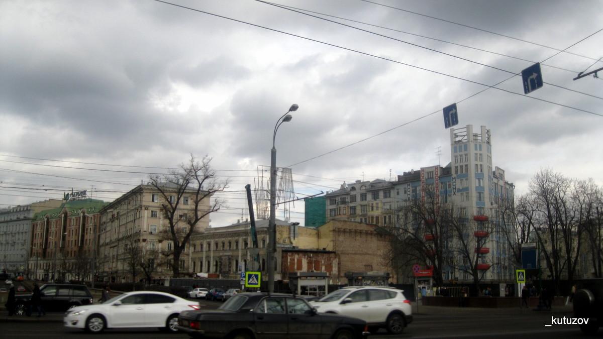 Моссельпром-1