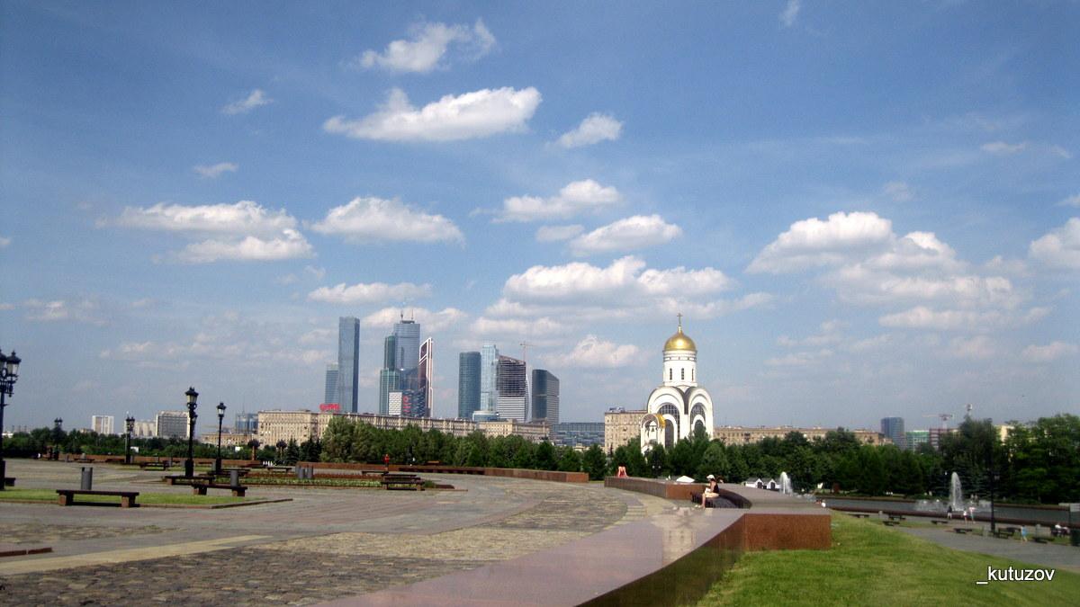 Поклон-Москва-контрасты