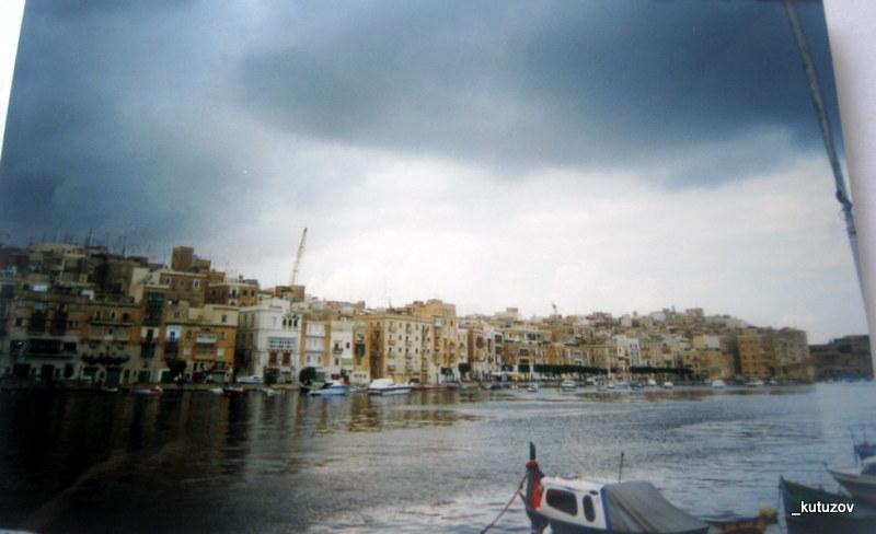 Фото-Мальта-Витториоза