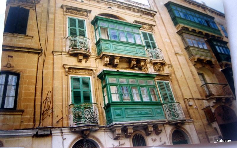 Фото-Мальта