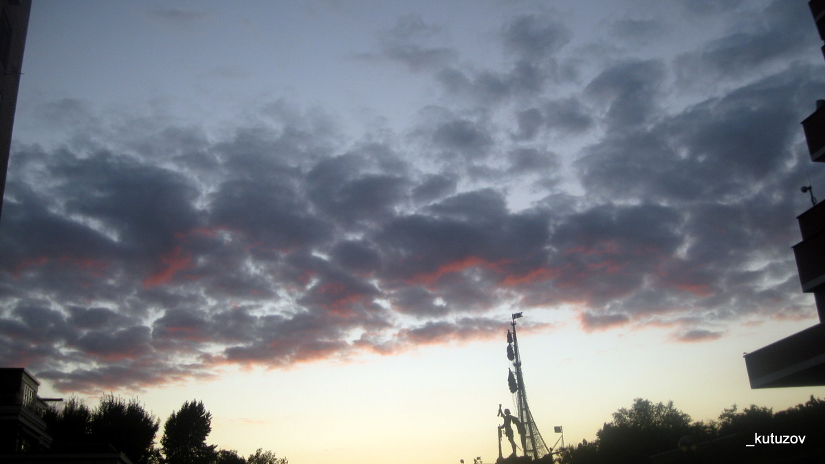Небо краски-1