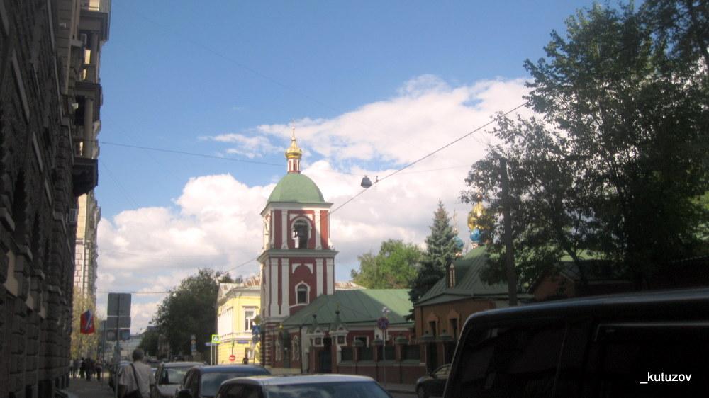 Ул Гончарная-1