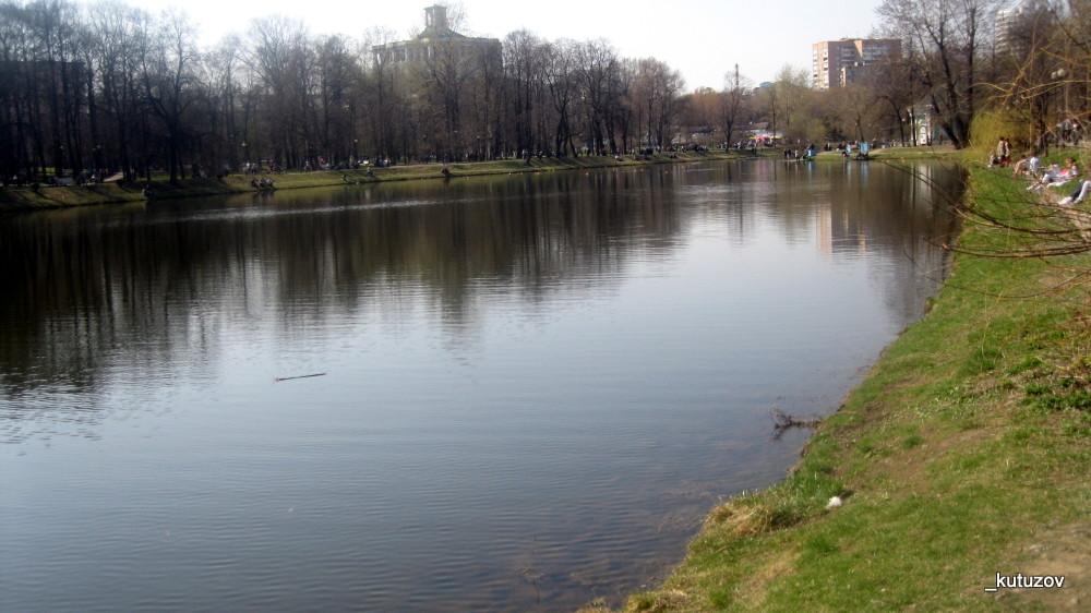 Парк-пруд-1