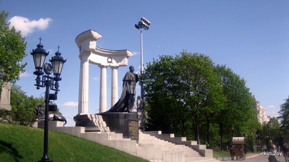 ХХС-памятник