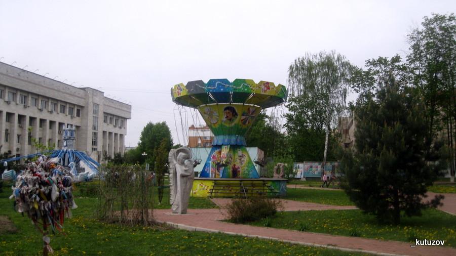Любер-совриск-1
