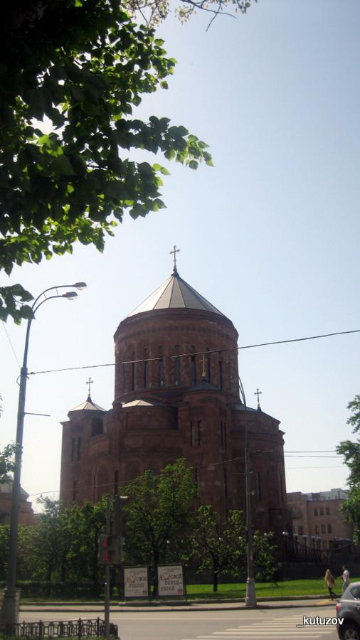 Храм-армян-1