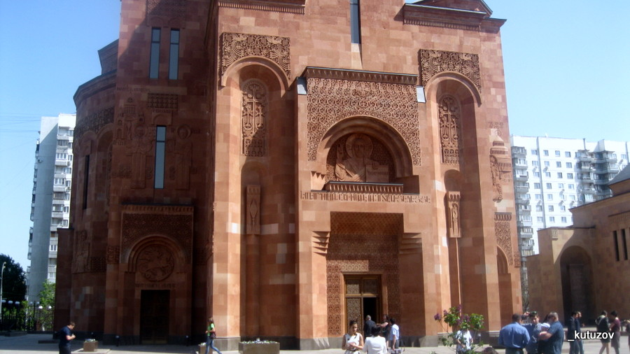 Храм-армян-4