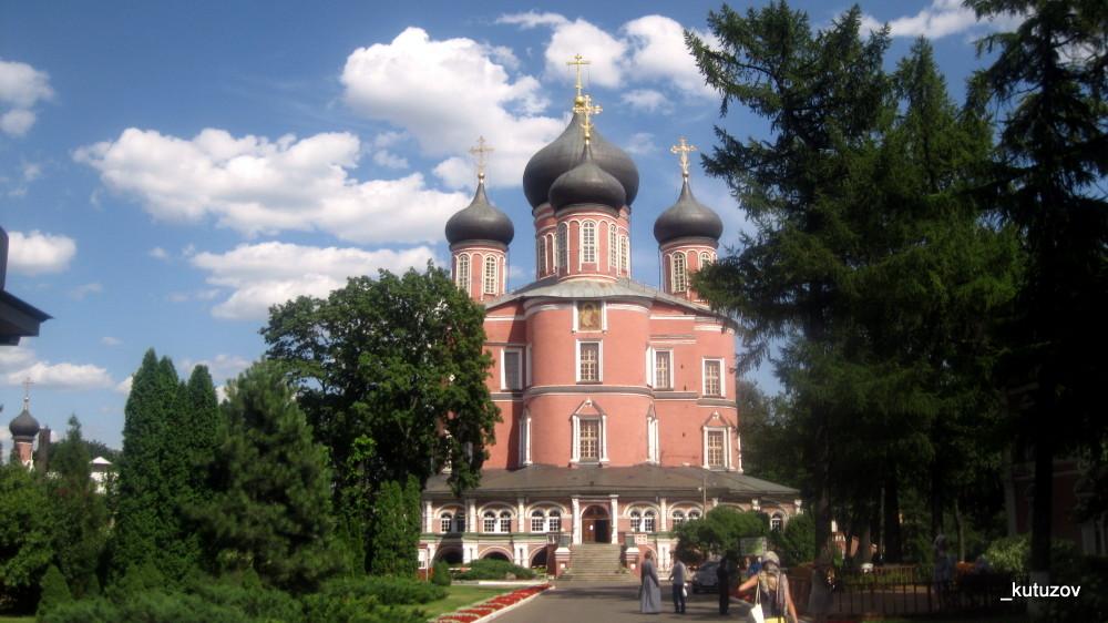Донской-собор