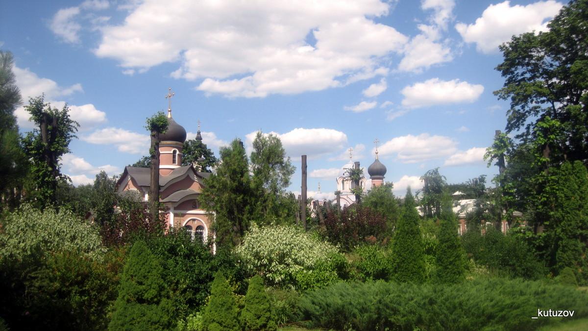 Донской-пейзаж