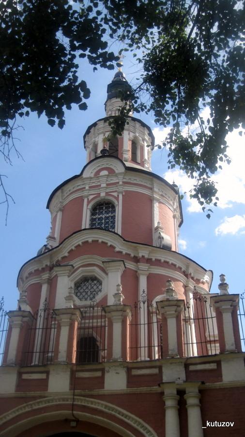 Донской-башня