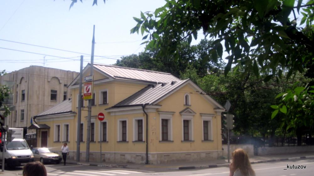 Полянка-1