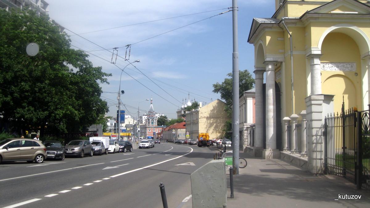 Полянка-2