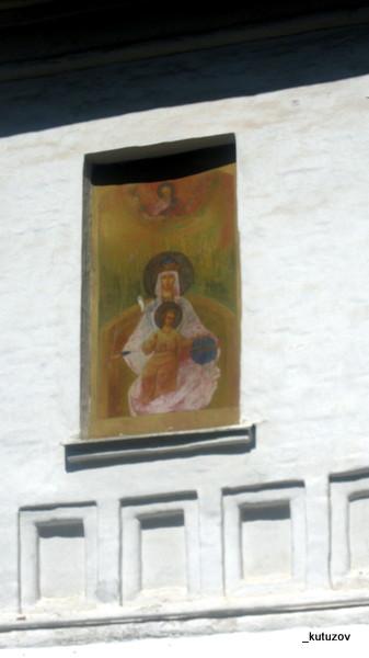 Колом-икона