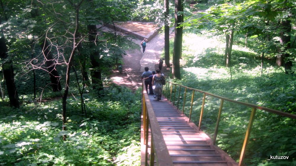 Фили-лестница