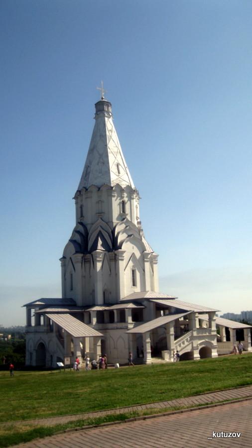 Колом-церковь