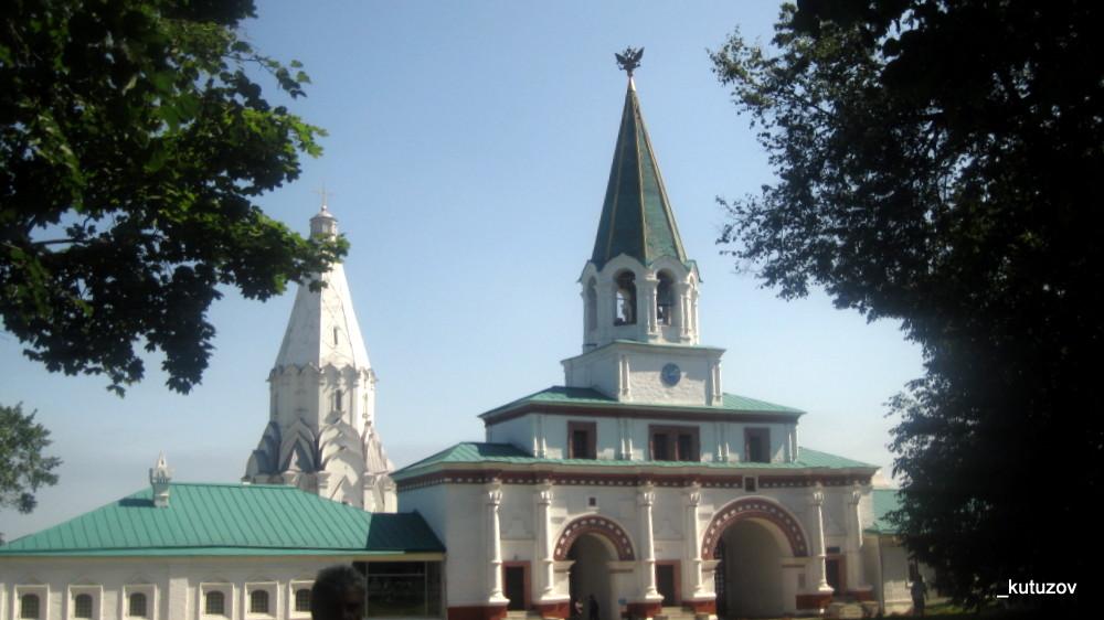 Колом-церкви