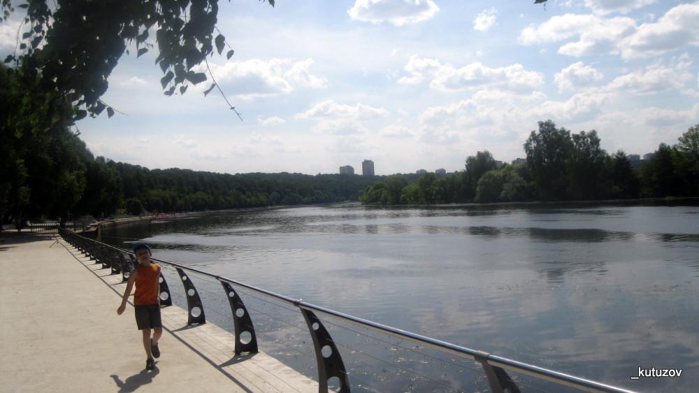 Фили-река-Вася