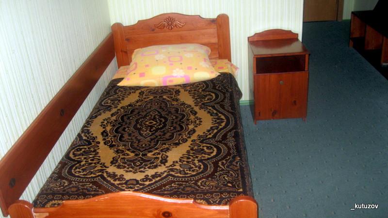 Псков-кровать