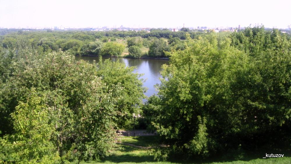 Колом-река-1