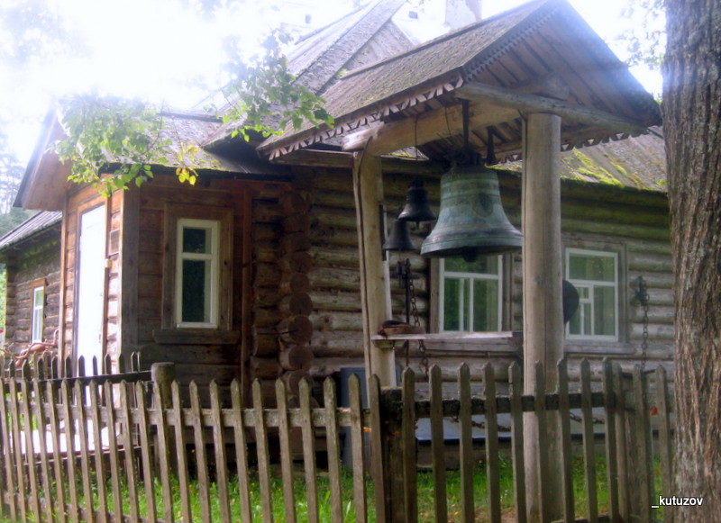 Михай-домик-колокол