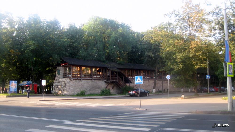 Псков-кабак
