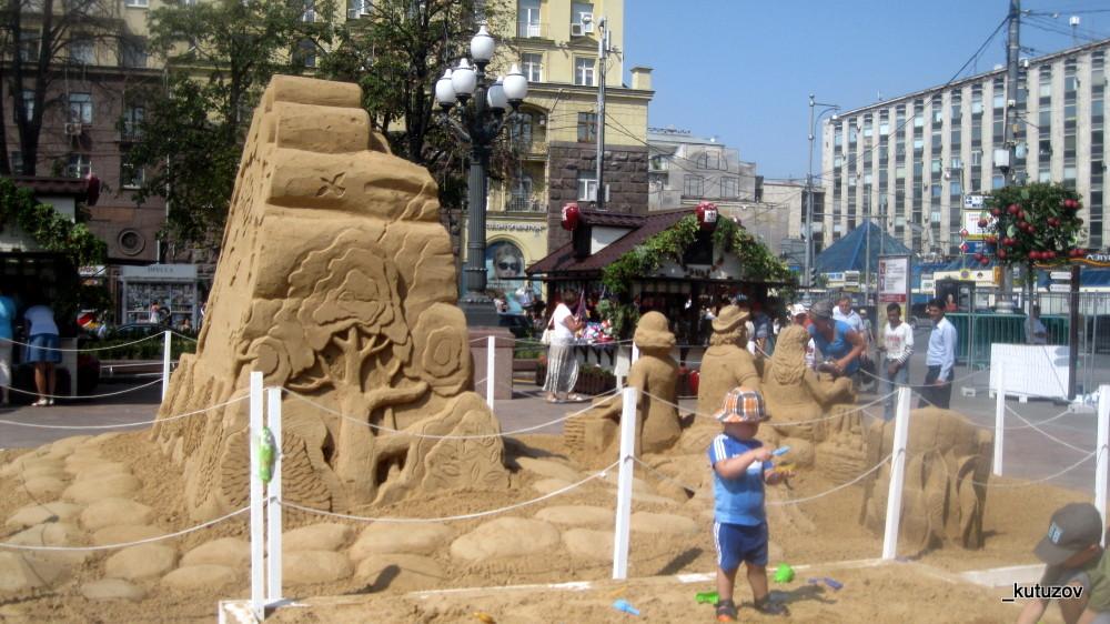 Сквер-песок-1