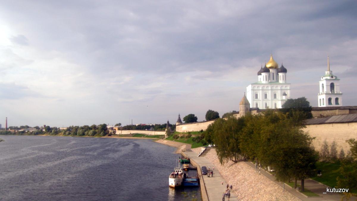 Псков-Кремль-1