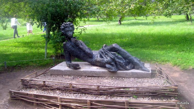 Пушкин-лицеист-1