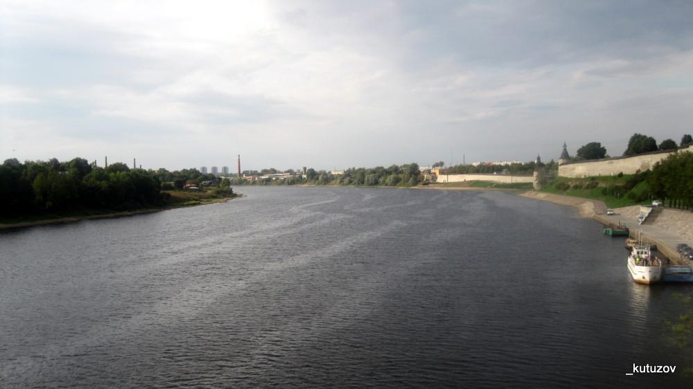Псков-Великая
